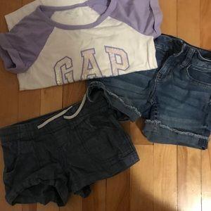 Size 7-8 lot